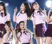 Highlights from Dream Concert 2016