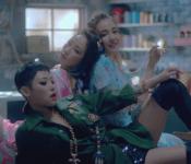 """Begging for Mercy in Younha, Ha:tfelt's & Cheetah's """"Get It?"""""""
