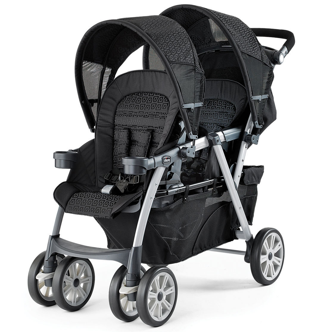 Voguish Ombra Black From Co Cortina Cx Travel System Lima Co Cortina Cx Travel System Stroller Iron Co Cortina Toger Stroller Ombra Black Co Cortina Toger Stroller baby Chicco Cortina Cx Travel System
