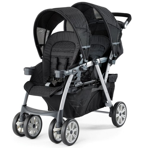 Medium Of Chicco Cortina Cx Travel System