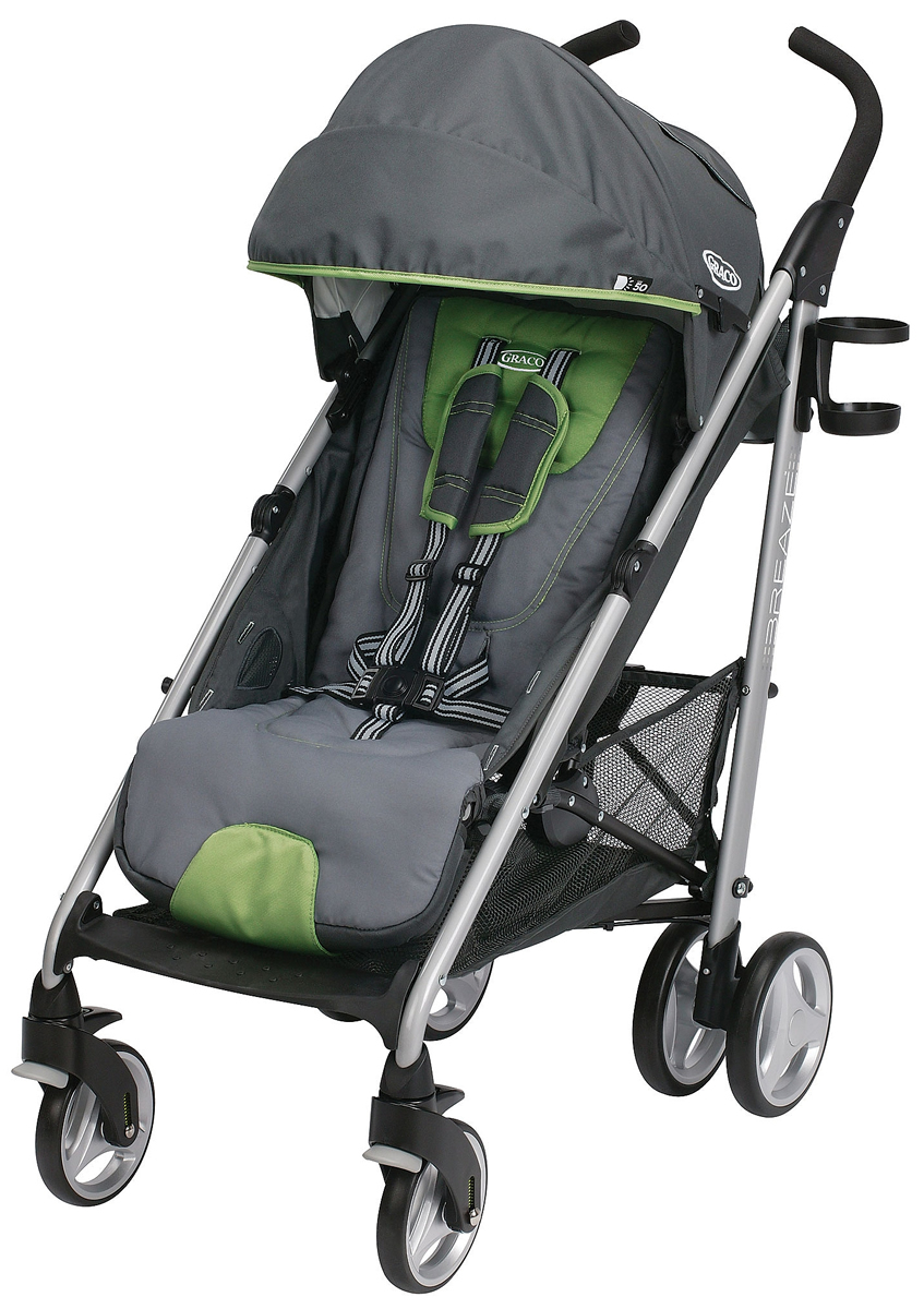 Fullsize Of Graco Click Connect Double Stroller
