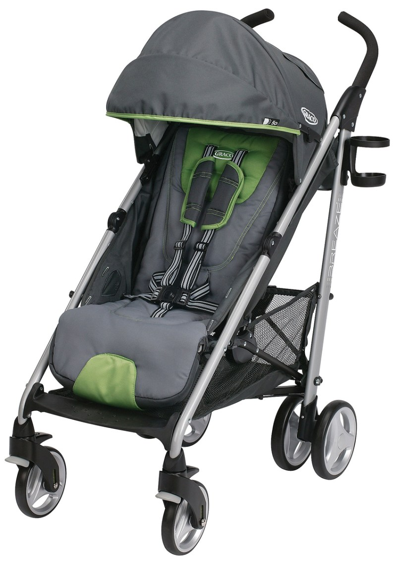 Large Of Graco Click Connect Double Stroller