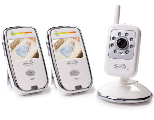 Medium Of Summer Baby Monitor