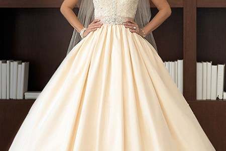 top 15 wedding dress styles 45