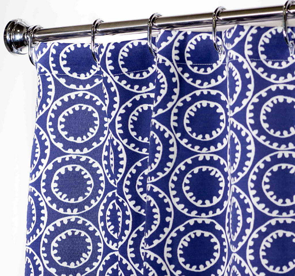 Fullsize Of Nautical Shower Curtains