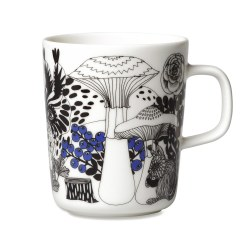 Small Crop Of Designer Cups And Mugs
