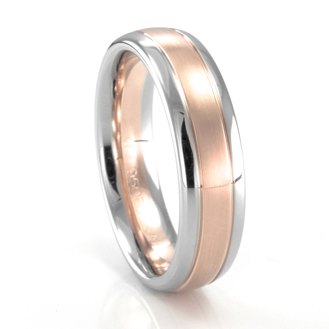 pr ce palladium wedding rings