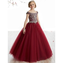 Small Crop Of Pageant Dresses For Girls