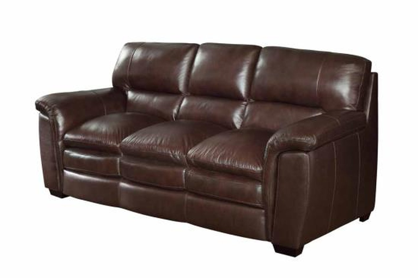 Stylish Burton Brown Lear Sofa Brown Lear Sofa Furniture Outlet Los Angeles Ca Brown Lear Sofa Sectional Brown Lear Sofa Ikea houzz 01 Brown Leather Sofa