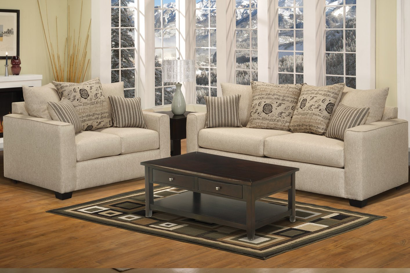 Perfect Sofa Loveseat Set Sofa Loveseat Set Furniture Outlet Los Angeles Ca Couch Loveseat Dimensions Loveseat Covers Couch houzz-03 Couch And Loveseat