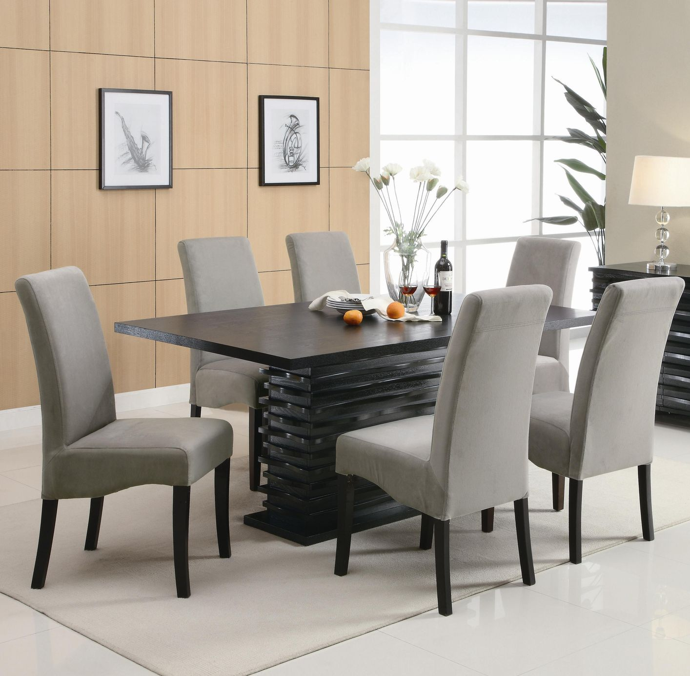 Stupendous Green Wood Table Set Presidents Day Furniture Sales Nashville Presidents Day Furniture Sales Stanton Black Green Wood Table Set Stanton Black houzz-02 Presidents Day Furniture Sales