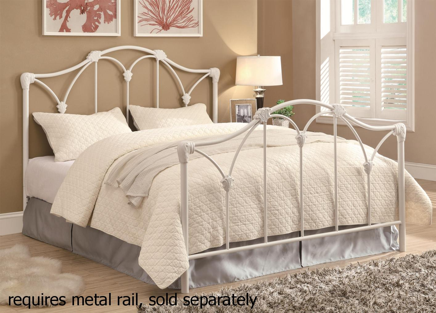 Beauteous Metal Bed Metal Bed Furniture Outlet Los Angeles Ca Metal Bed Frame Ikea Metal Bed Frame Near Me houzz-03 White Metal Bed Frame