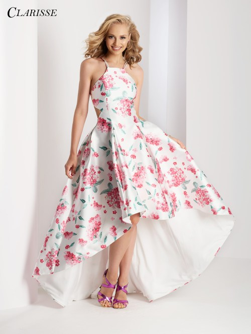 Medium Of High Low Prom Dresses