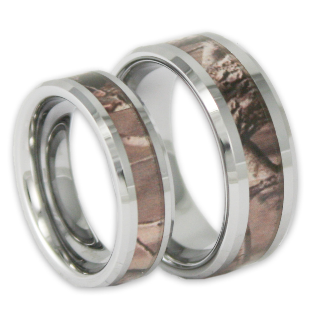 cheap camo wedding ring sets camouflage wedding ring sets Cheap camo wedding ring sets