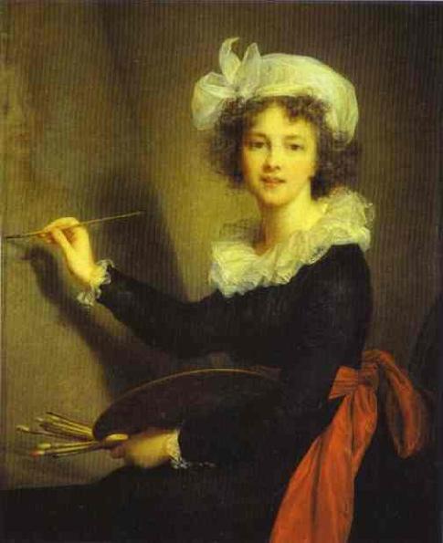 L'invisibilité des Femmes dans l'Histoire de l'Art