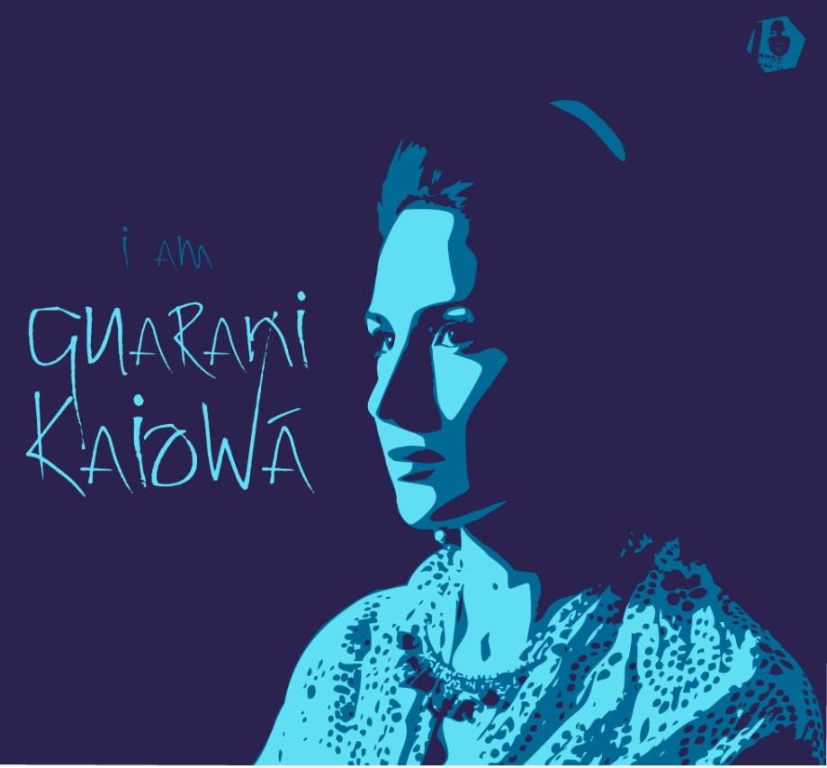 I am Guarani Kaiowa