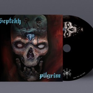 Digipak rendering