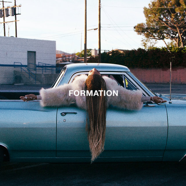 DOWNLOAD AUDIO+VIDEO: Beyonce - 'Formation' (Official)