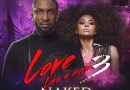 Darey Art Alade Announces 'Love Like A Movie 3', With International Superstar, Ciara