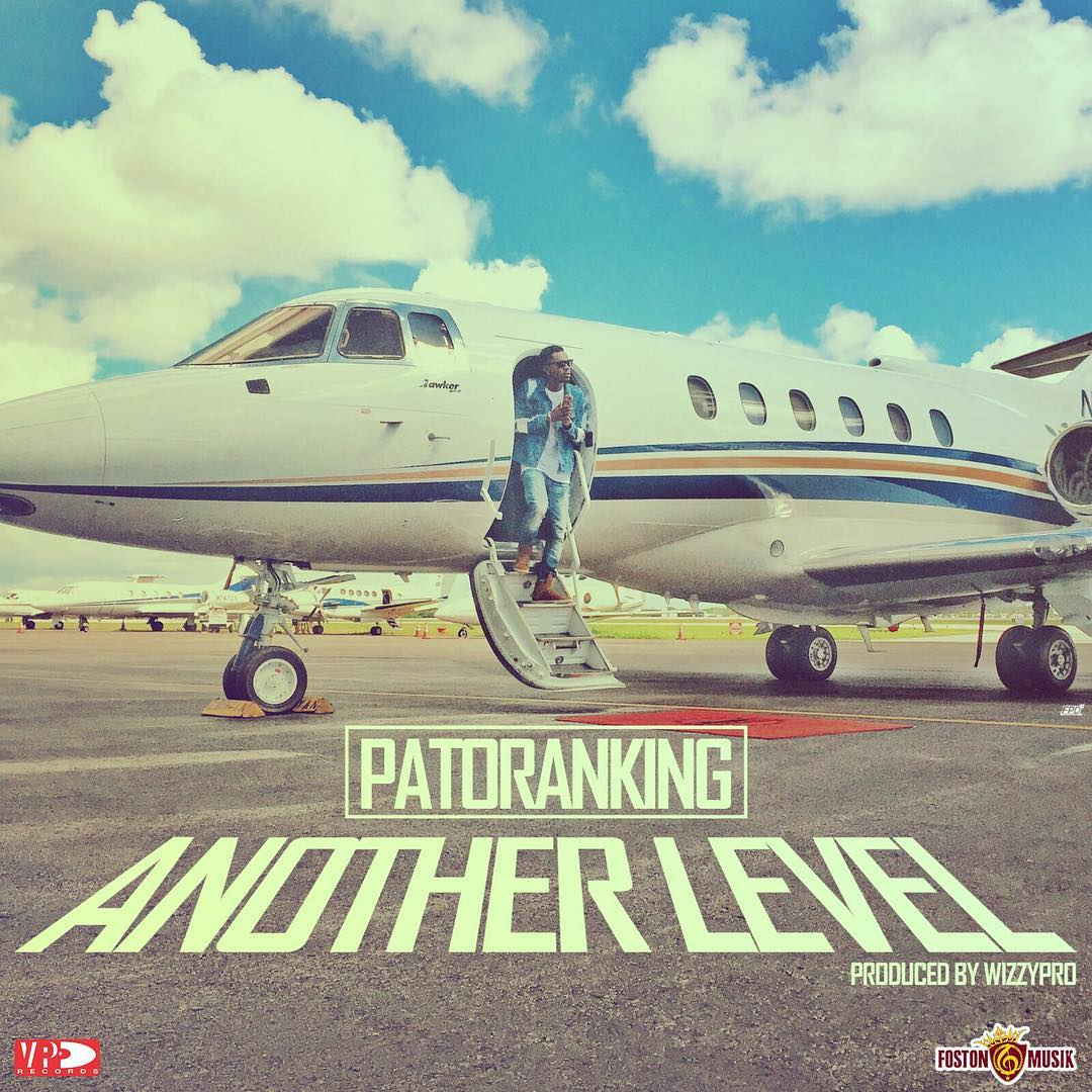 DOWNLOAD AUDIO+VIDEO: Patoranking - 'Another Level' (Official)