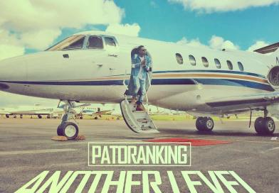 DOWNLOAD AUDIO+VIDEO: Patoranking – 'Another Level' (Official)