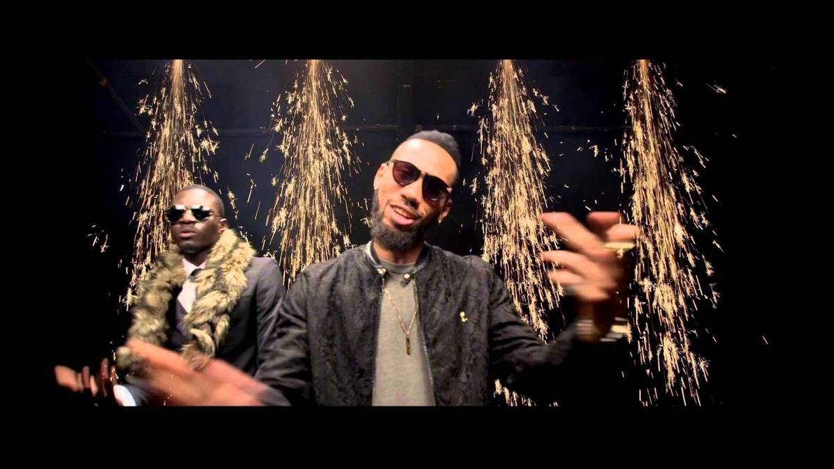 DOWNLOAD VIDEO: Base One Ft. Phyno & Olamide – 'Werey Re'(Remix)