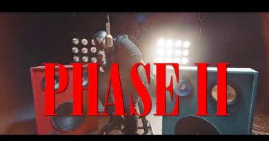 DOWNLOAD VIDEO: MI Abaga Ft. Moti Cakes – 'Phase II' (Official)