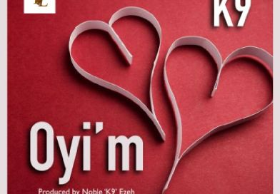 HOT BANG! K9 – Oyi'm (Prod. By K9)