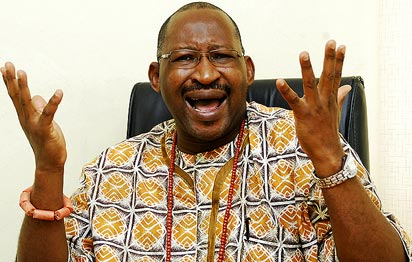 Hon. Patrick Obahiagbon Reacts To Obasanjo Postrating For Ooni Of Ife
