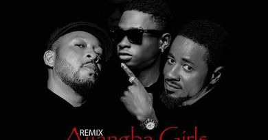 S911DOPE!: Black Reverendz Ft. Lil Kesh – Ayangba Girls (Dangerous) | Remix