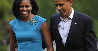 10 Secrets Of Michelle And Barack Obama's Great Marriage