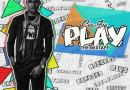 MIXTAPE: CeeJay – 'Play The Mix'