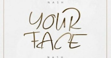 FRESH TALENT: Nash – 'Your Face'