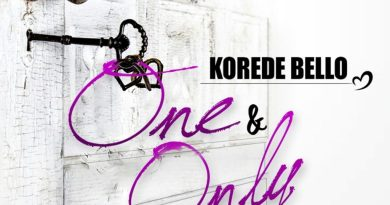FRESH AUDIO+VIDEO: Korede Bello – 'One & Only' (Official)