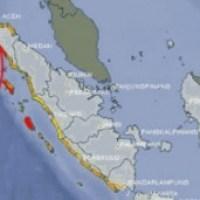10 Gempa Besar yang Pernah Terjadi di Indonesia