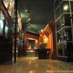 museum di lantai dua