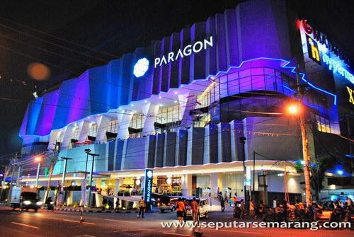 paragon city mall semarang