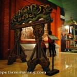 Gayor di museum perkembangan islam