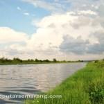 Jernih air sungai