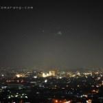 Simpanglima di malam hari