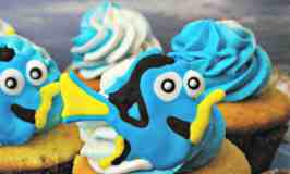 Dory Cupcakes 6-3