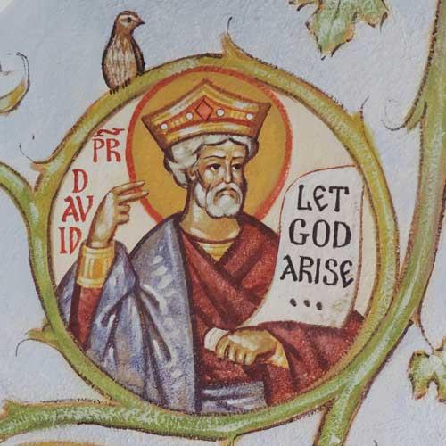 Prophet-David