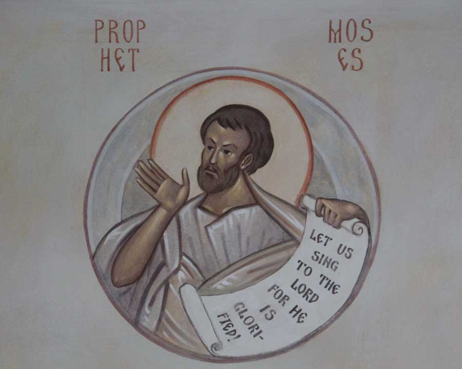 Prophet-Moses