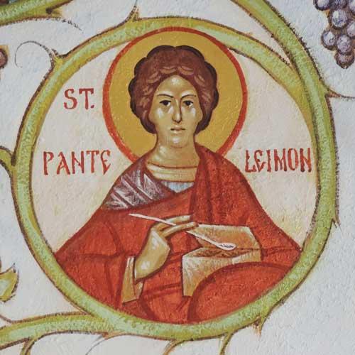 St-Panteleimon