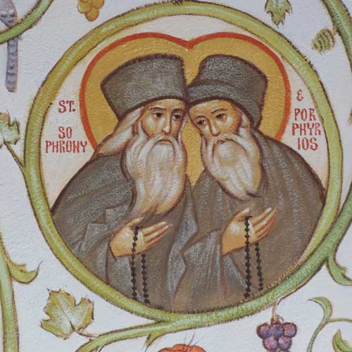 Sts-Sophrony-and-Porphyrios