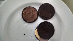 Oreo Biscoitos