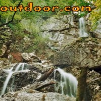 МАНАСТИРИЦА - водопад Скакало