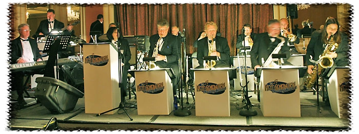The Next Generation Swing Band