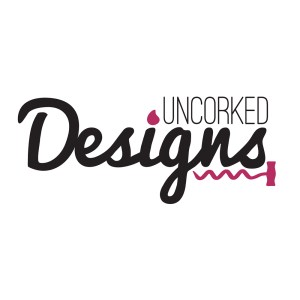 Uncorked Designs Logo