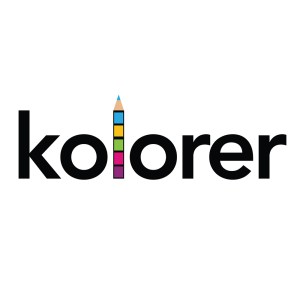 Kolorer Logo Design